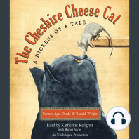 The Cheshire Cheese Cat