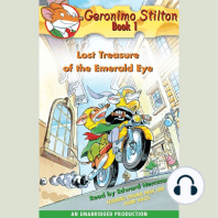 Geronimo Stilton Book 1