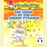 Geronimo Stilton Book 2