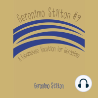 Geronimo Stilton #9
