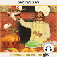 Surprise Pies