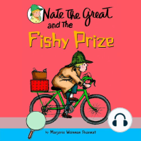 Nate the Great and the Fishy Prize