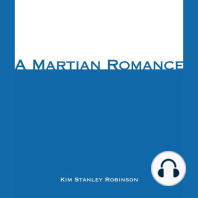 A Martian Romance