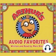 Arthur's Audio Favorites, Volume 1