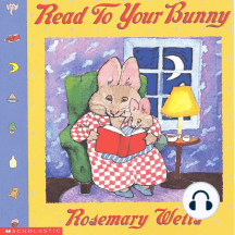 Read to Your Bunny: Max & Ruby