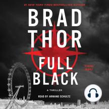 Full Black: A Thriller