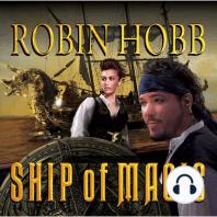 Ship of Magic