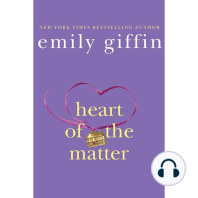 Heart of the Matter