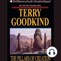 The Pillars of Creation