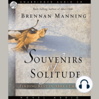 Souvenirs of Solitude