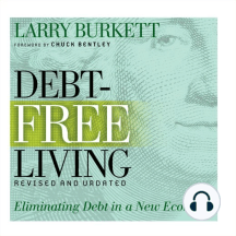 Debt-Free Living: Eliminating Debt in a New Economy