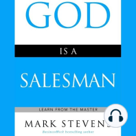 God Is a Salesman