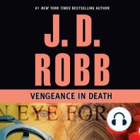 Vengeance in Death