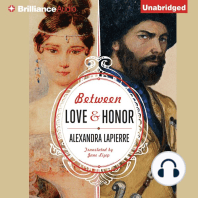 Between Love and Honor