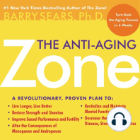 The Anti-Aging Zone