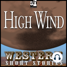 High Wind: Western: Short Stories
