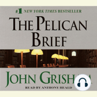 The Pelican Brief