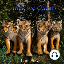 After the Quest: Tigers' Quest III