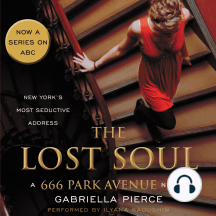 The Lost Soul: A 666 Park Avenue Novel