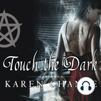 Touch the Dark