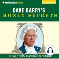 Dave Barry's Money Secrets