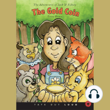 The Adventures of Jack and Sidney: The Gold Coin