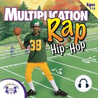 Multiplication Rap & Hip Hop