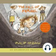 The Fall of Fergal