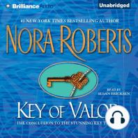 Key of Valor