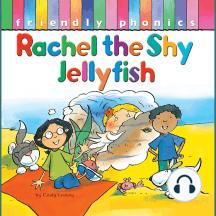 Rachel The Shy Jellyfish