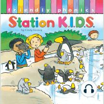 Station K-I-D-S