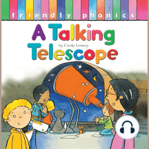 The Talking Telescope