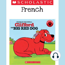 Clifford the Big Red Dog (French)