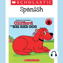 Clifford the Big Red Dog (Spanish)