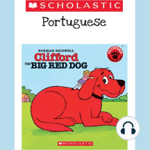 Clifford the Big Red Dog (Portuguese)