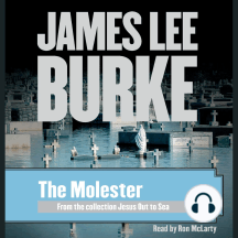 The Molester: From the Collection 'Jesus Out to Sea'