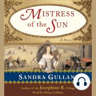 Mistress of the Sun