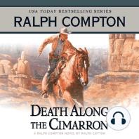 Death Along the Cimarron