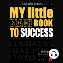 My Little Black Book to Success