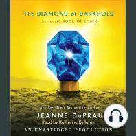 The Diamond of Darkhold