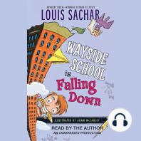 Wayside School is Falling Down