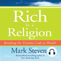 Rich is a Religion