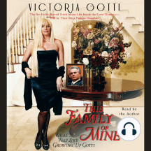 This Family of Mine: What It Was Like Growing Up Gotti