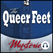 The Queer Feet: A Father Brown Mystery