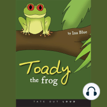 Toady the Frog
