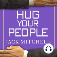 Hug Your People