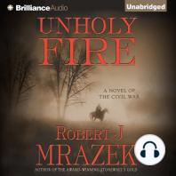 Unholy Fire