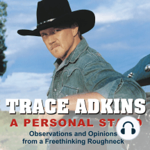 A Personal Stand: Observations and Opinions from a Freethinking Roughneck