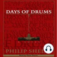 Days of Drums