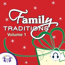 Family Tradidions Vol. 1